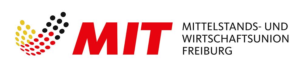 Logo der Mittelstands- und Wirtschaftsunion  Freiburg